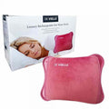 De Vielle Rechargeable Hot Water Bottle