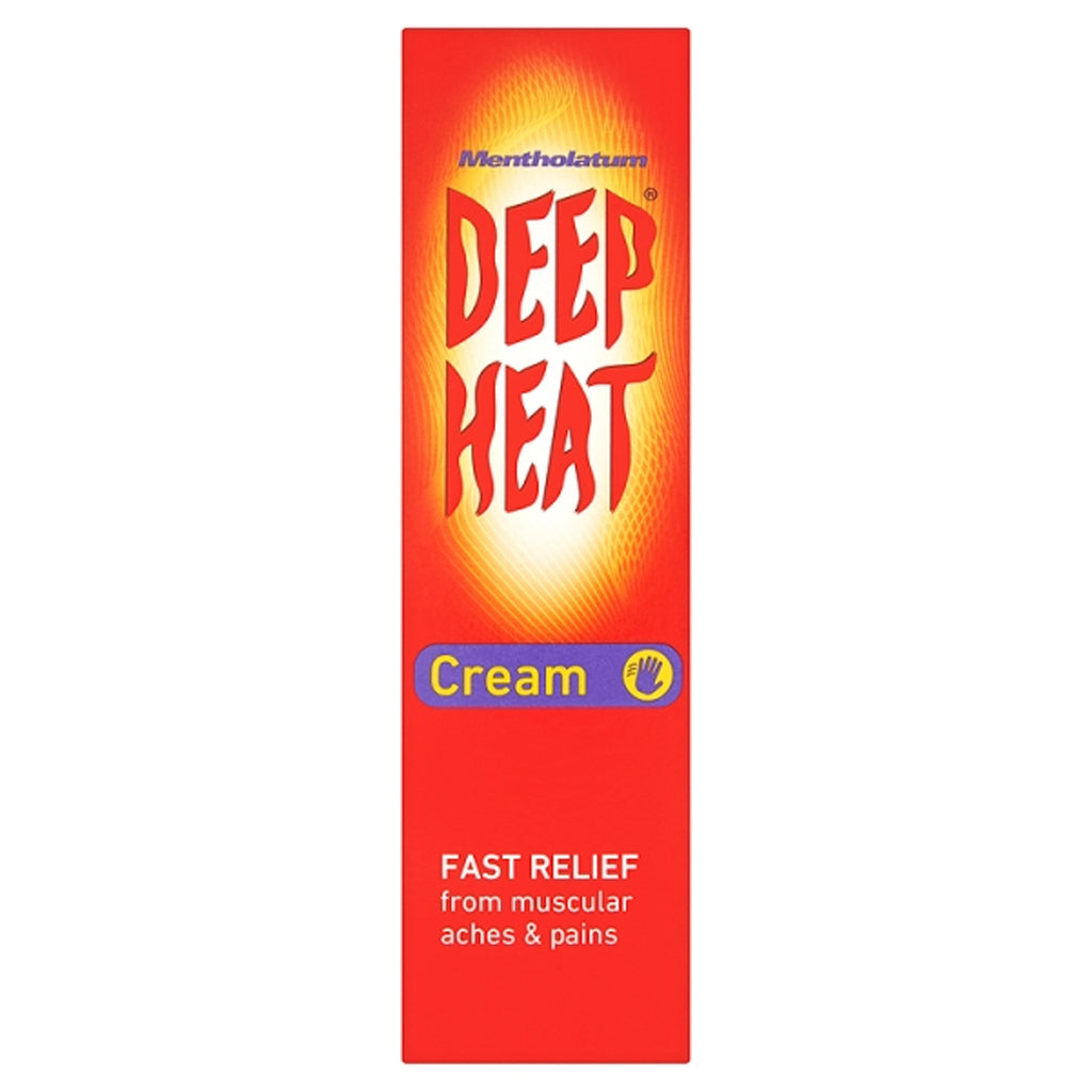 Load image into Gallery viewer, Deep Heat Pain Relief Cream