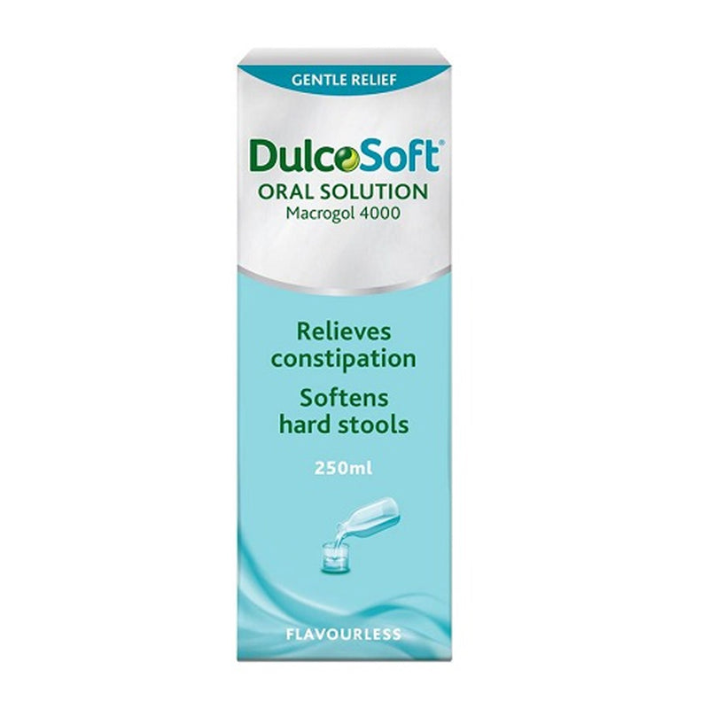 Dulcosoft Oral Solution Liquid 250ml