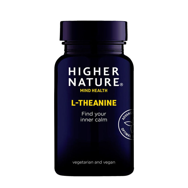 Higher Nature L-Theanine