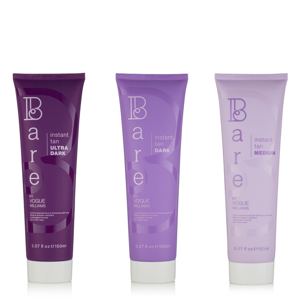 Load image into Gallery viewer, Bare by Vogue Williams Instant Tan 150ml