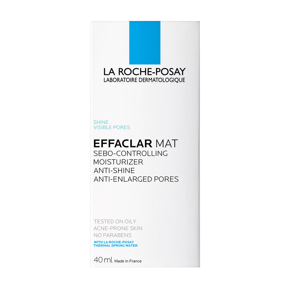 Load image into Gallery viewer, La Roche-Posay Effaclar MAT+ 40ml