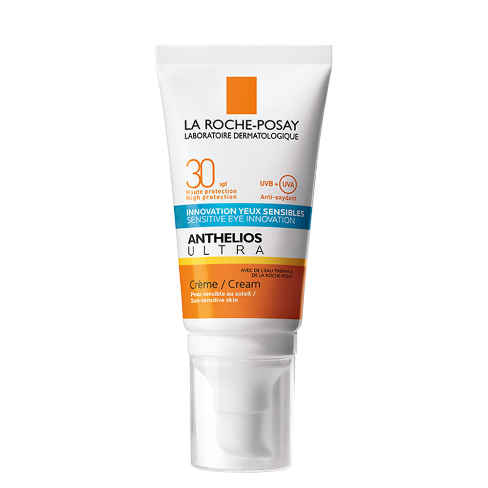 Load image into Gallery viewer, La Roche Posay Anthelios Ultra Comfort Cream SPF30 50ml