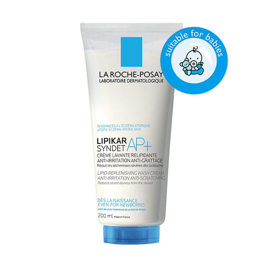 Load image into Gallery viewer, La Roche-Posay Lipikar Syndet Ap+