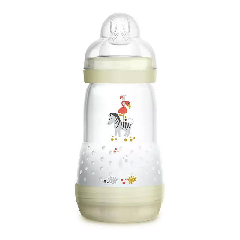 MAM Easy Start Unisex Bottle Set Small
