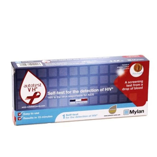 Autotest VIH® HIV Self-Test