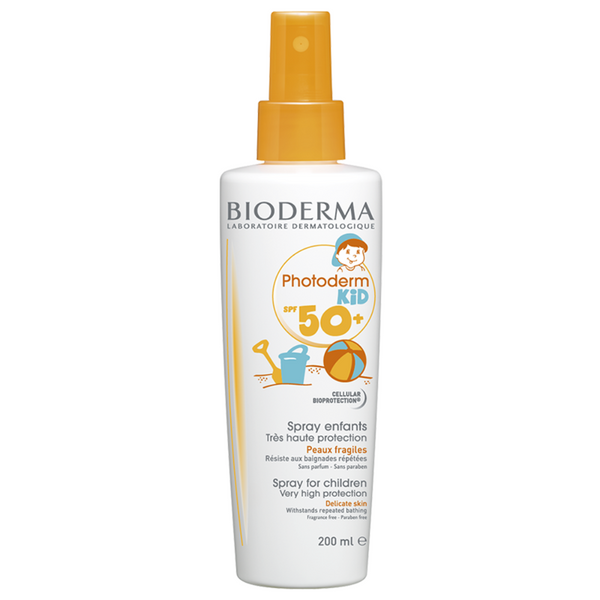 Bioderma Photoderm Kid Spray Spf50+