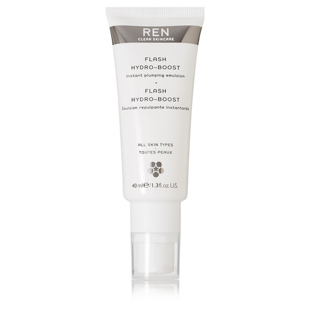 Ren Flash Hydra Boost Instant Plumping Emulsion