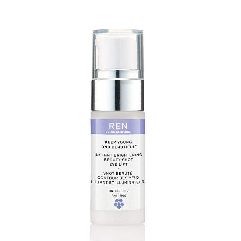 Load image into Gallery viewer, Ren Keep Young And Beautiful Instant Brightening Beauty Shot Eye Lift