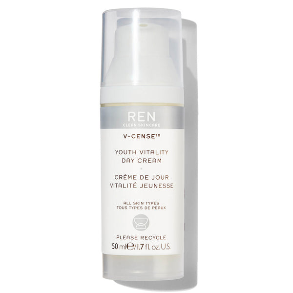 Ren V-Cence Youth Vitality Day Cream