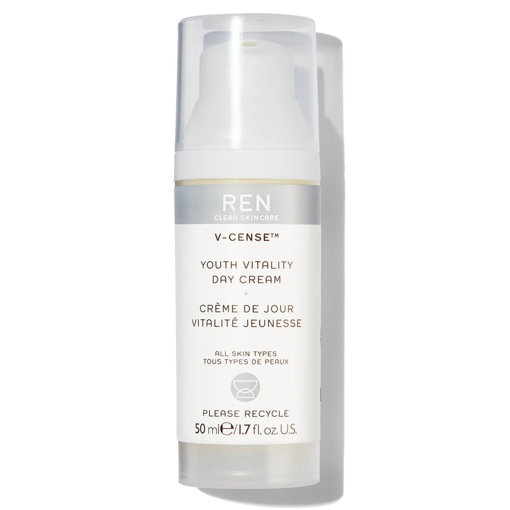 Load image into Gallery viewer, Ren V-Cence Youth Vitality Day Cream