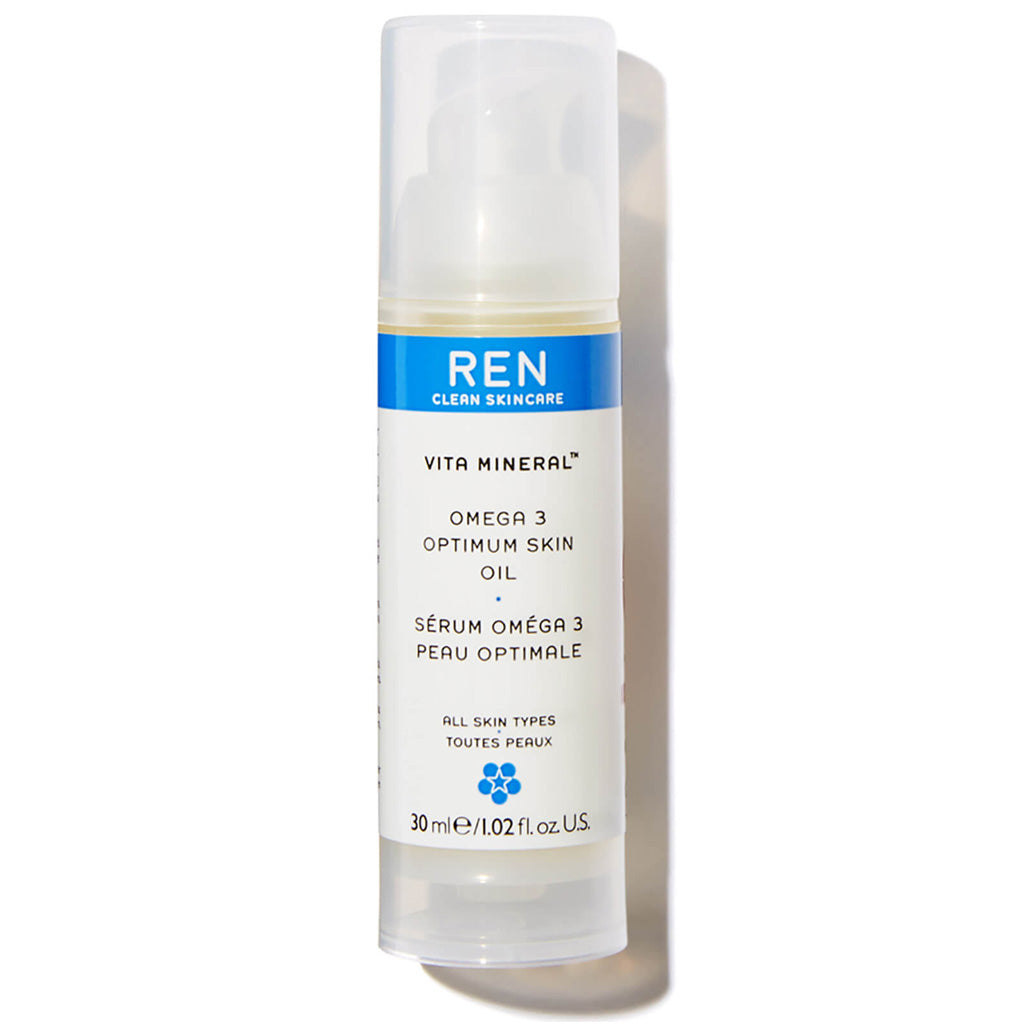 Load image into Gallery viewer, Ren Vita Mineral Omega 3 Supreme Skin Oil