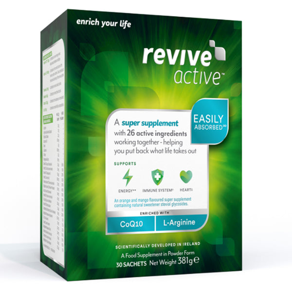 Revive Active Health Food Supplement 30 pack