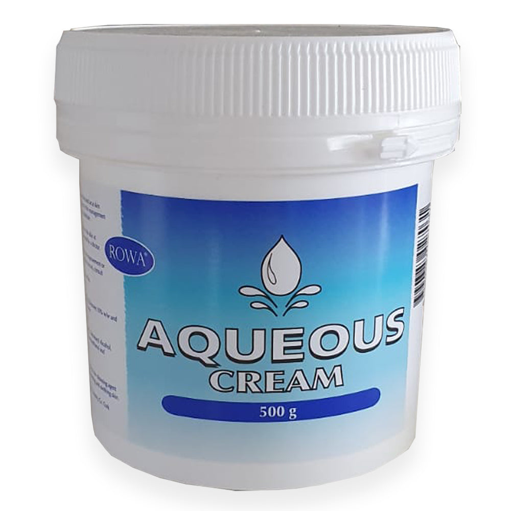 Load image into Gallery viewer, Rowa Aqueous Cream 500g