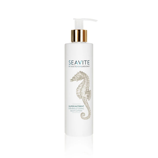 Seavite Super Nutrient Firming & Toning Body Lotion 250ml