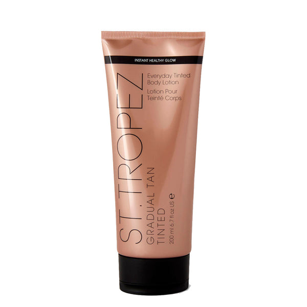 St Tropez Tinted Gradual Tan 200ml