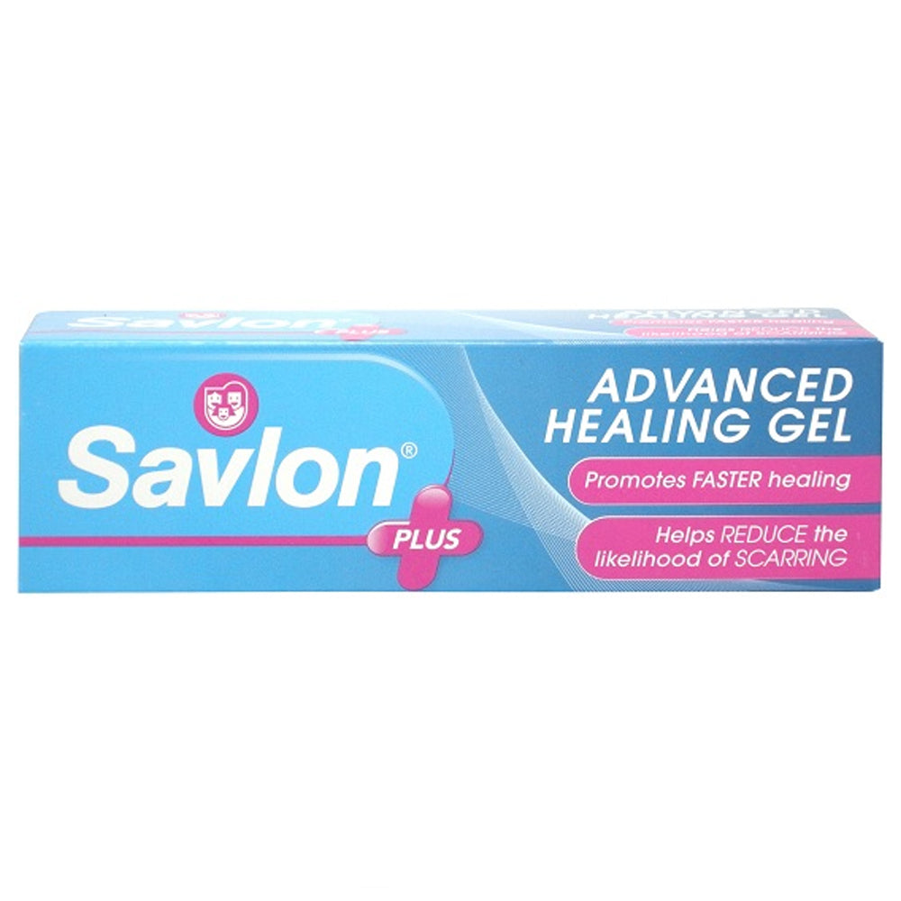 Load image into Gallery viewer, Savlon Plus Advanced Healing Gel