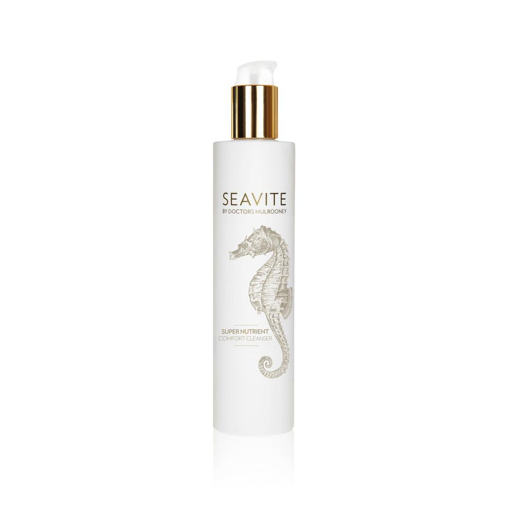 Load image into Gallery viewer, Seavite Comfort Cleanser 200ml