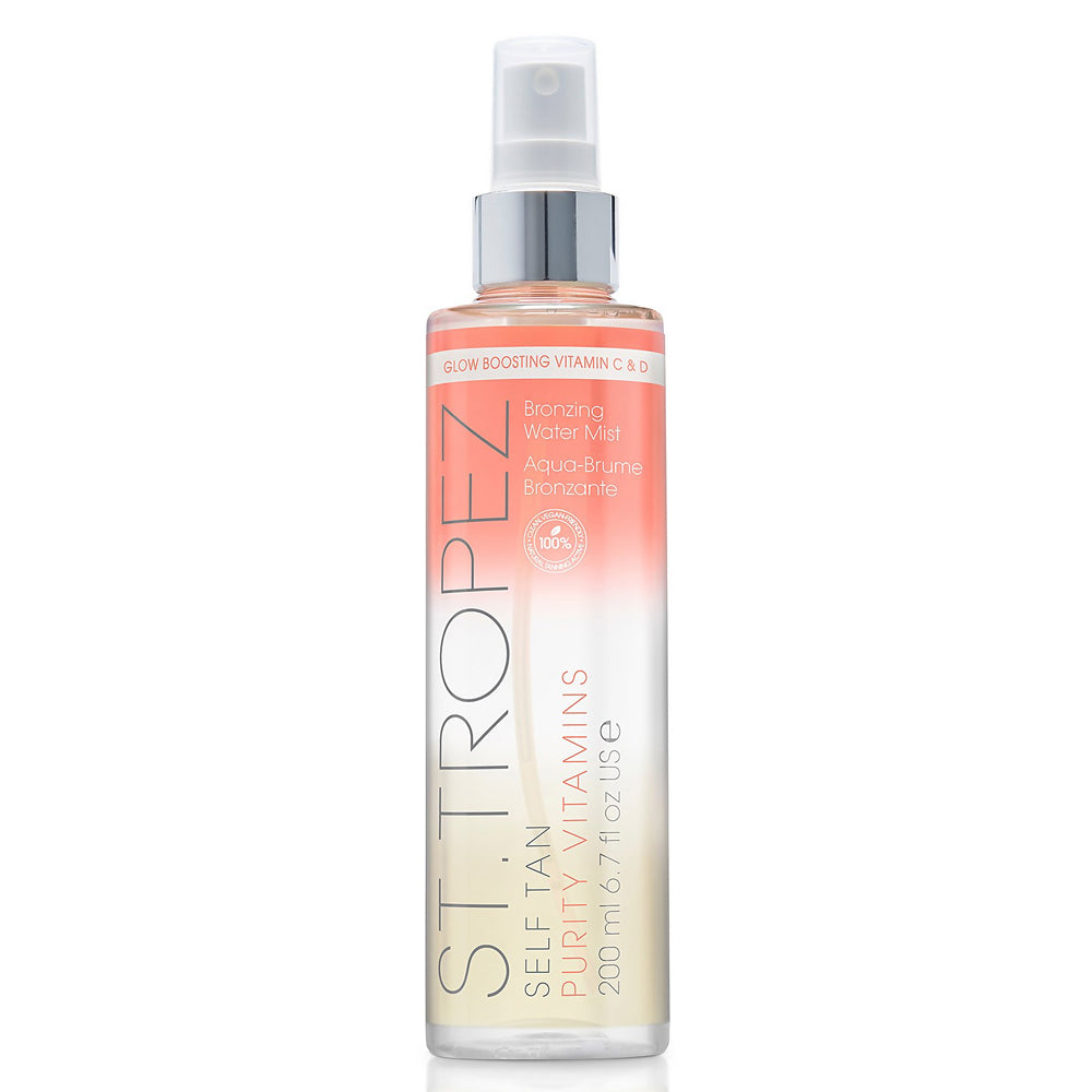 Load image into Gallery viewer, St. Tropez Self Tan Purity Vitamins Mist 200ml