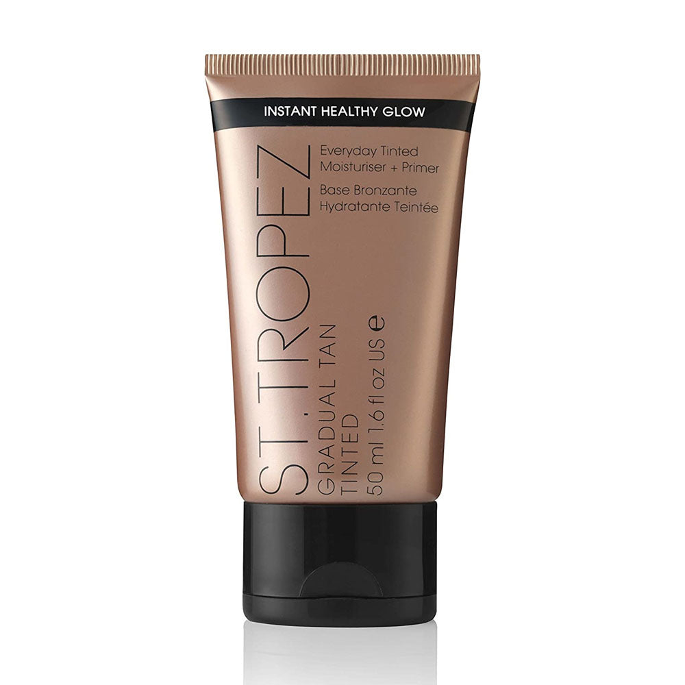 Load image into Gallery viewer, St. Tropez Gradual Tan Everyday Tinted Moisturiser & Primer 50ml