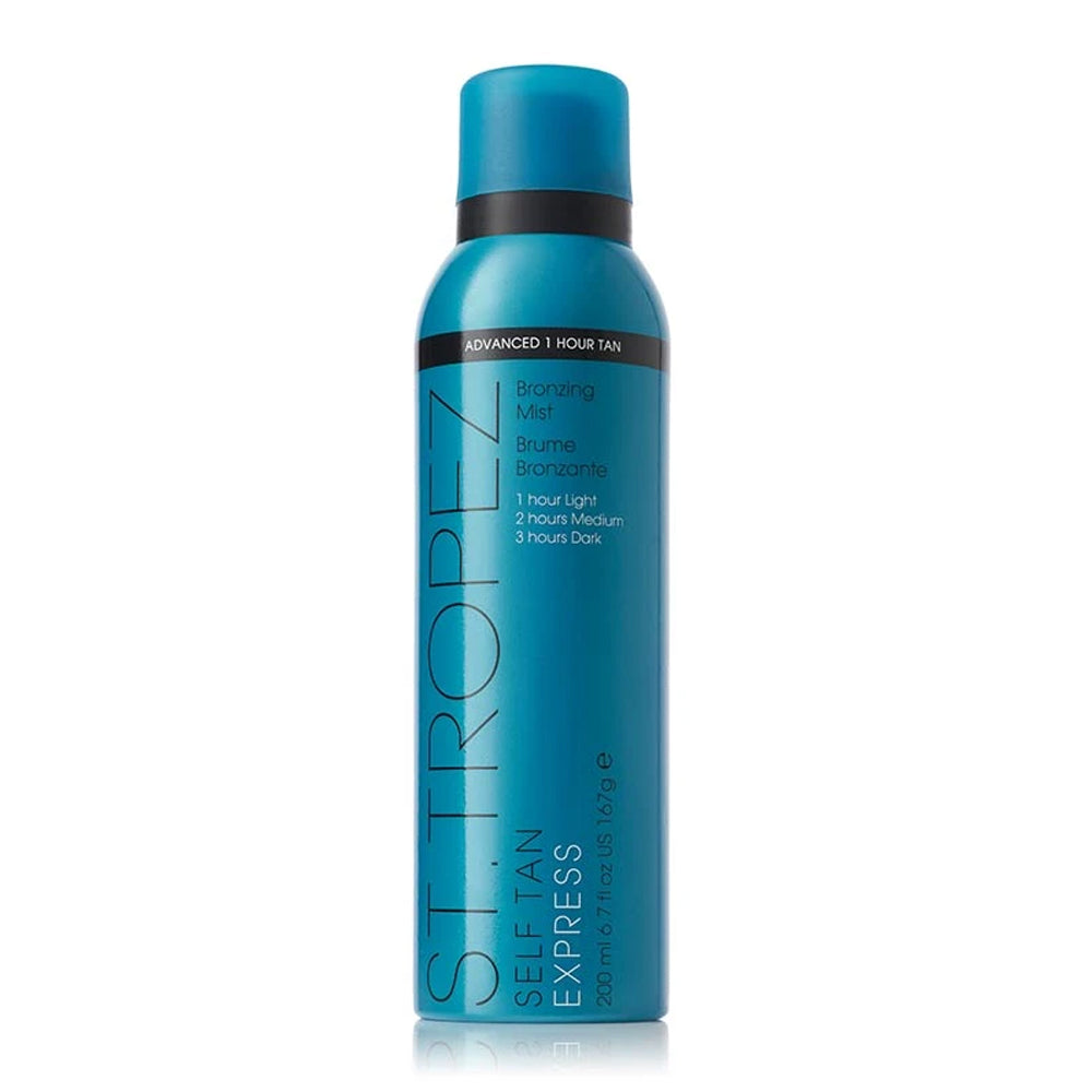 St Tropez Self Tan Express Mist 200ml