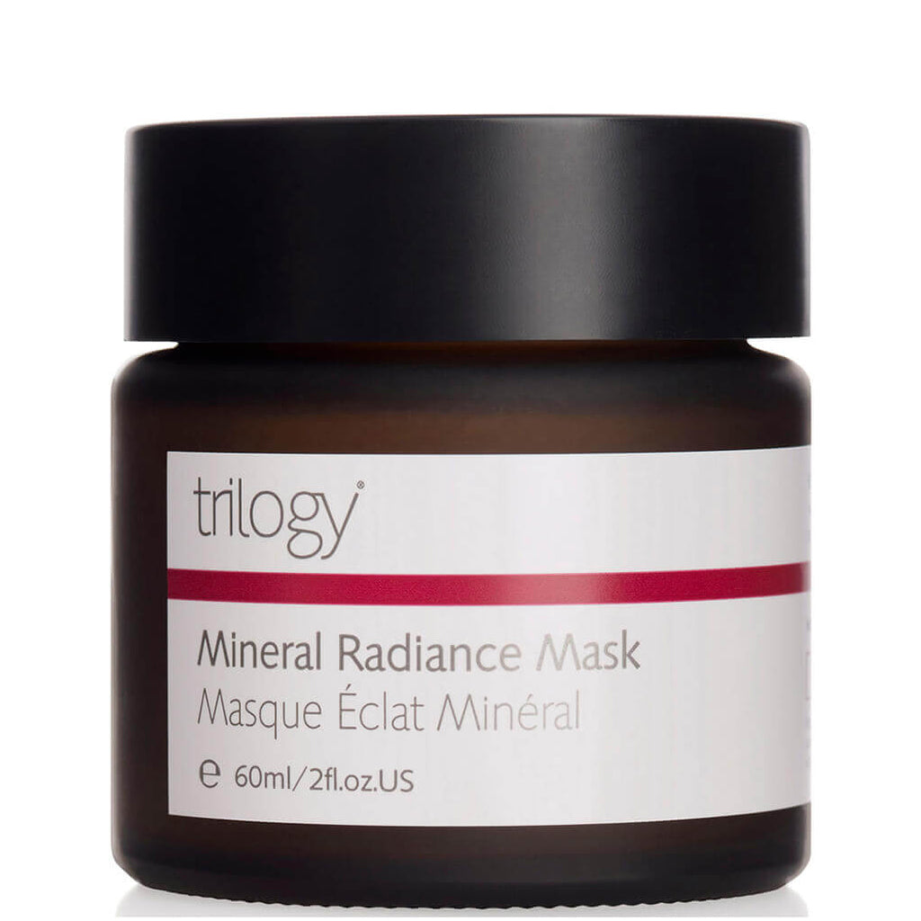 Load image into Gallery viewer, Trilogy Mineral Radiance Mask 60ml