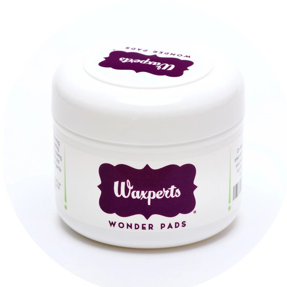 Load image into Gallery viewer, Waxperts Wonder Pads 40s