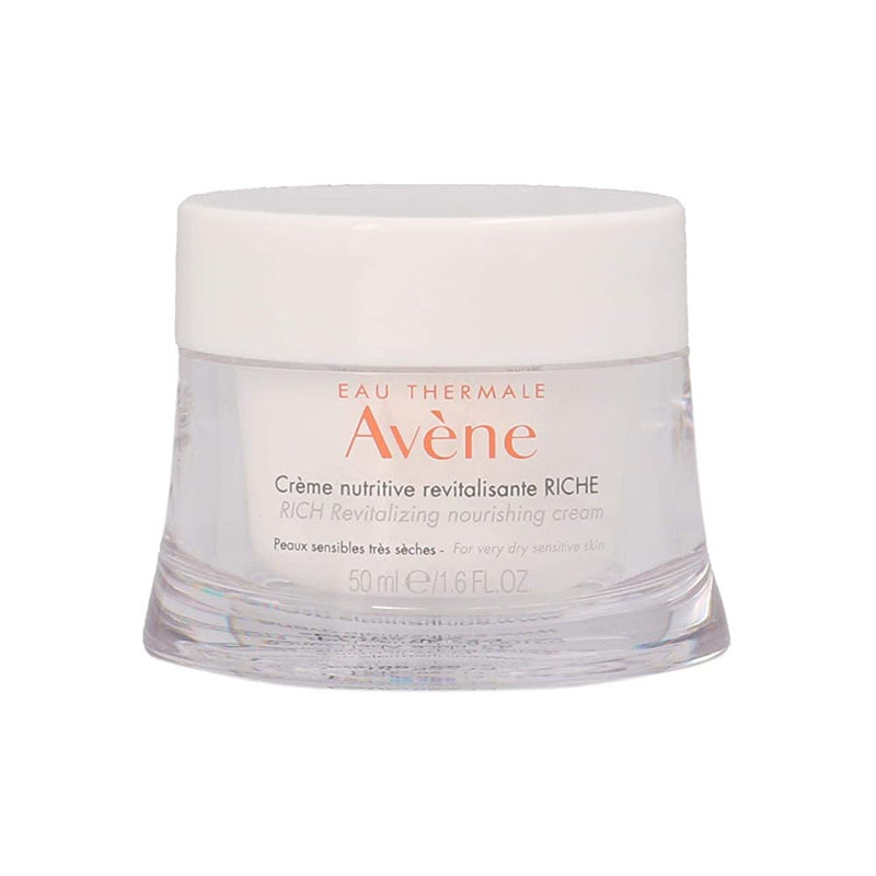 Avene Hydrance Uv Riche Hydrating Cream SPF30