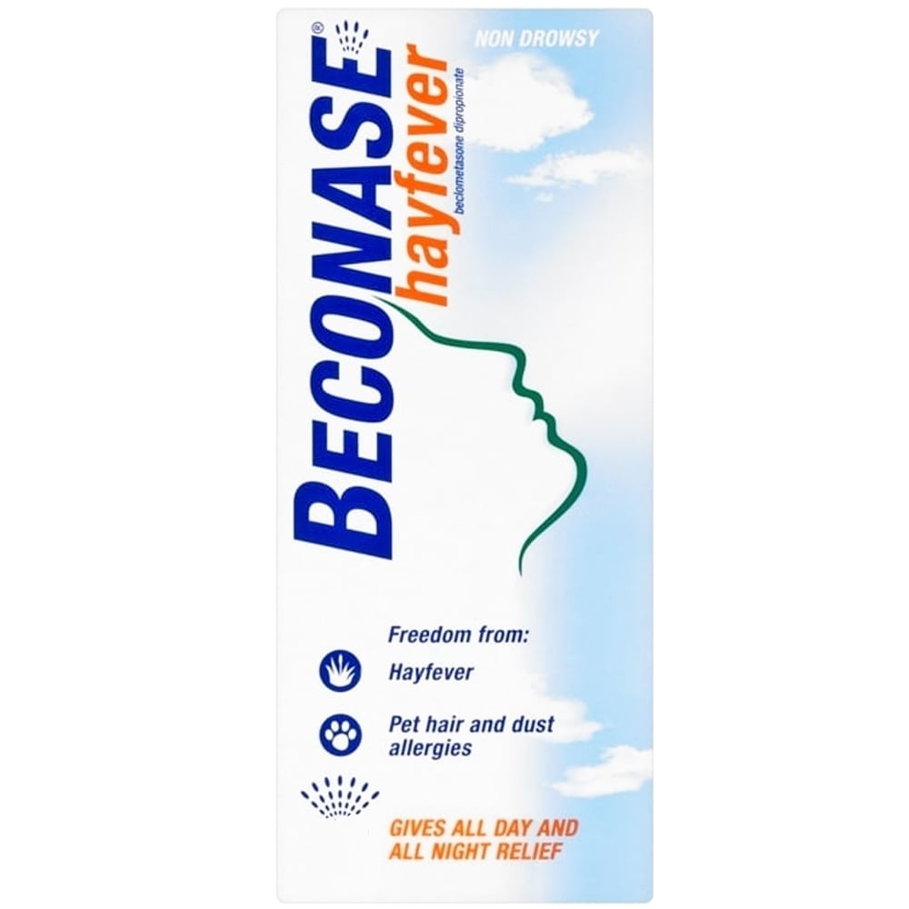 Beconase Hayfever Relief Nasal Spray
