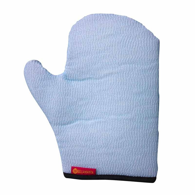 Load image into Gallery viewer, Bellamianta Luxury Exfoliating Glove
