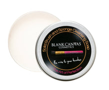 Blank Canvas Brush & Sponge Cleaner- Solid Soap