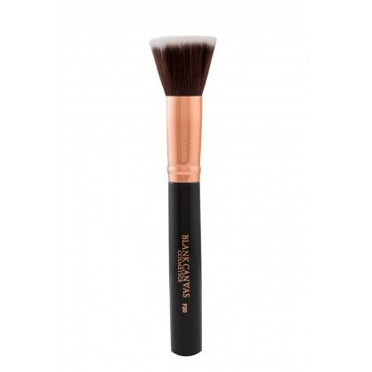 Load image into Gallery viewer, Blank Canvas Dimension Series F20 Buffer Brush - Rose Gold & Black