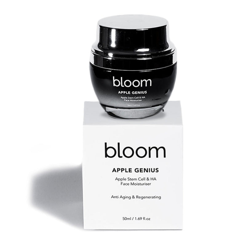Bloom Apple Genius Moisturiser