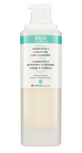 Ren Clear Calm 3 Clarifying Clay Cleanser