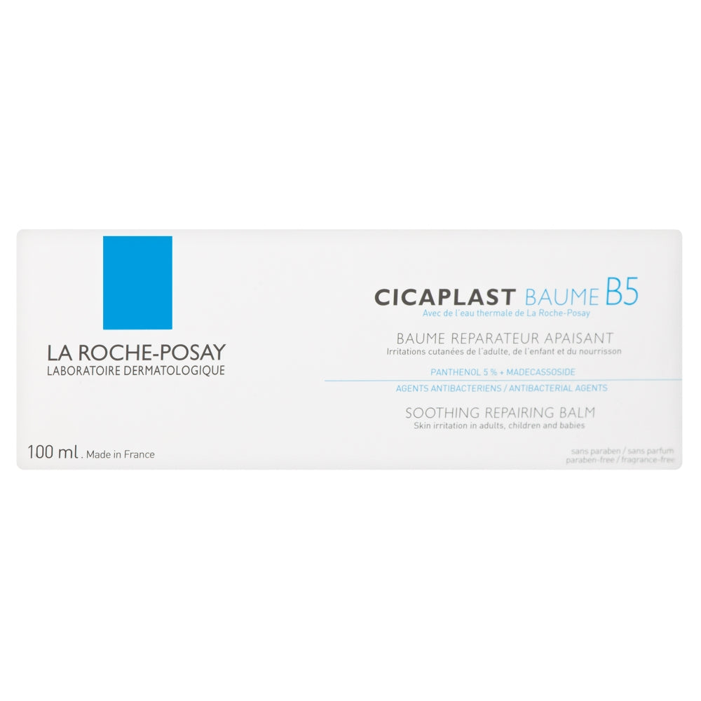 Load image into Gallery viewer, La Roche Posay Cicaplast  Baume - 100ml