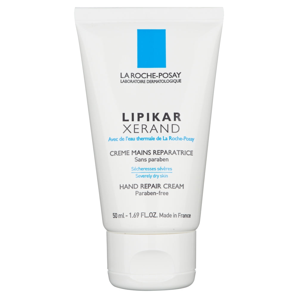 Load image into Gallery viewer, La Roche-Posay Lipikar for Hands 50ml