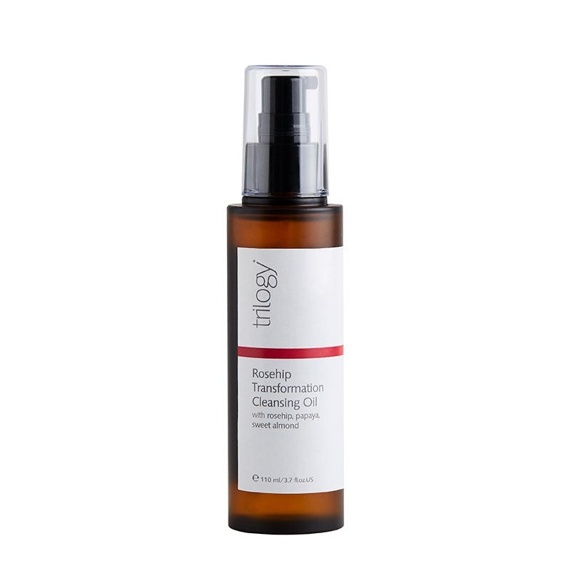 Load image into Gallery viewer, Trilogy Rosehip Cleansing Oil 110ml