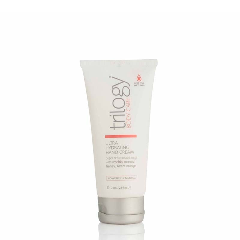 Load image into Gallery viewer, Trilogy Ultra Hydrating Hand Cream 75ml