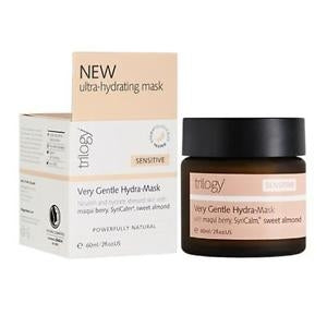 Load image into Gallery viewer, Trilogy Very Gentle Hydra Mask 60ml