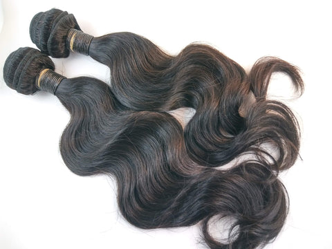 Polynesian Body Wave Virgin Hair