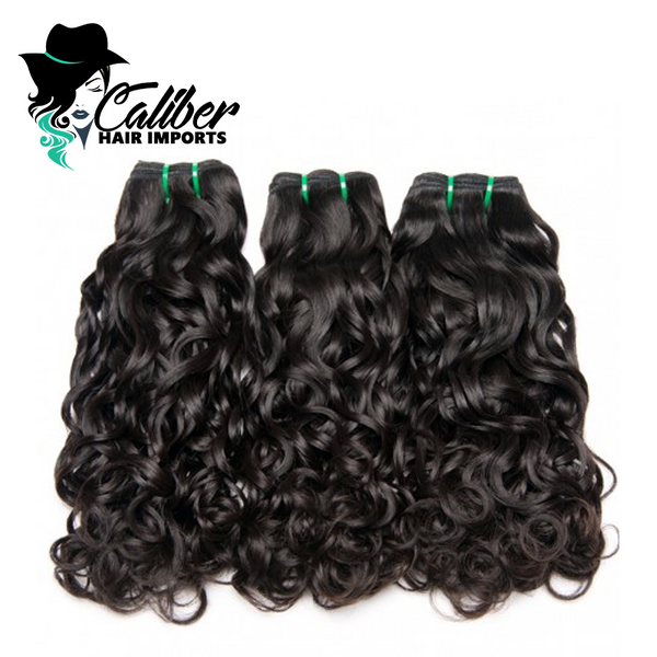 POLYNESIAN LOOSE CURL (3) BUNDLE DEAL