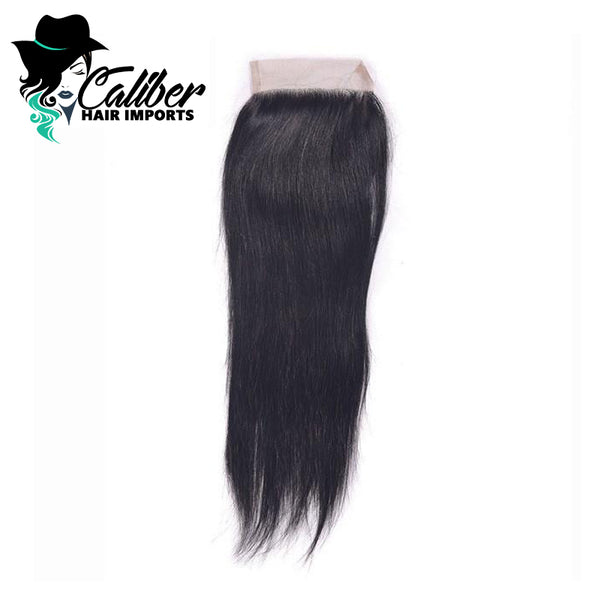 South East Asian Straight Hair Closure