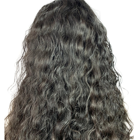 Luxury Natural Wavy Wig