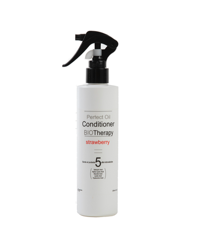 PERFET OIL CONDITIONER BIOTHERAPY STRAWBERRY