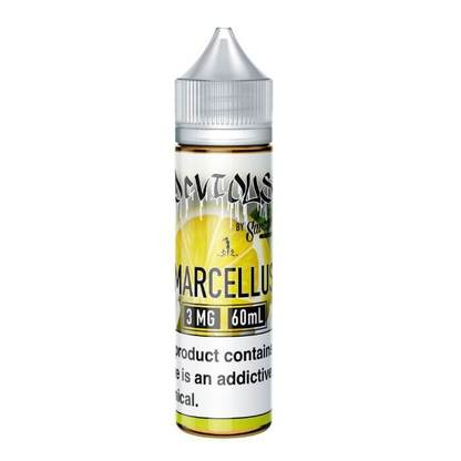 Savage Vape Juice - Marcellus