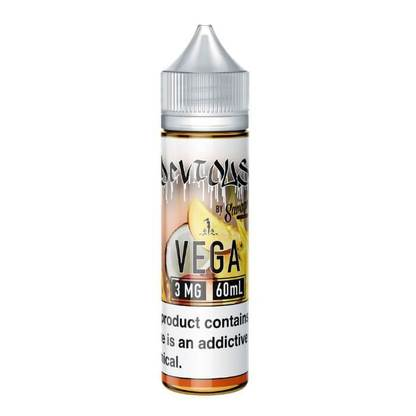 Savage Vape Juice - Vega - World of Vapors