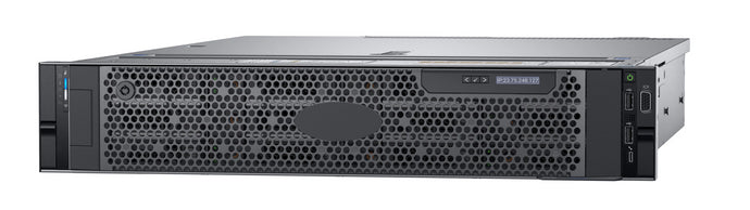 Enterprise Non-Expandable (40-120TB)