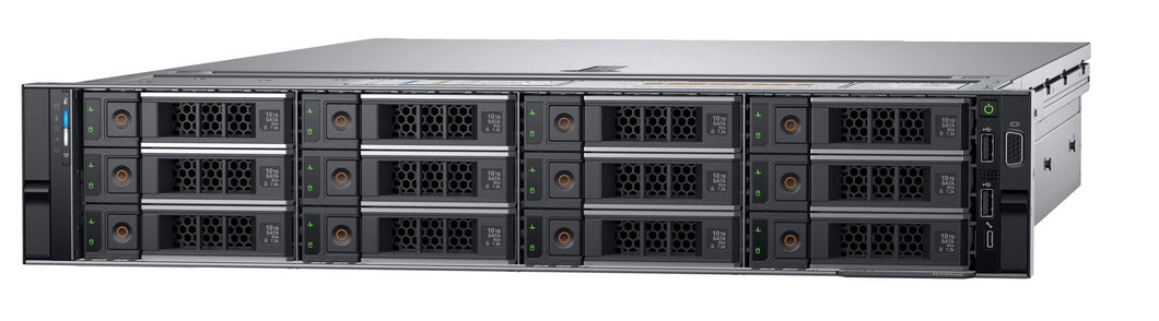 Enterprise Expandable (126-140 TB)