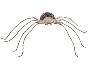 "11"" Spider  Black Beige (pack of 2)"