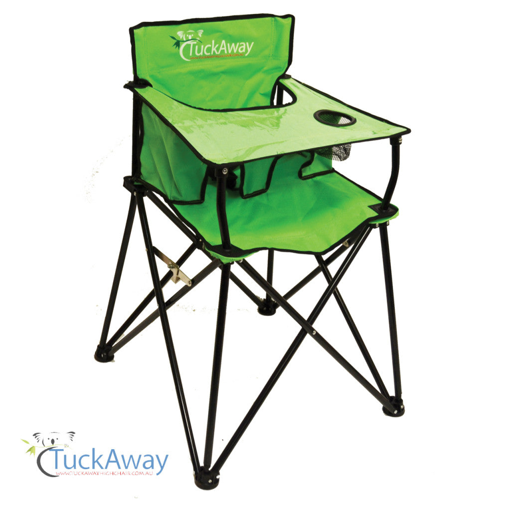 Tuckaway Portable High Chair - Aussie Supply Company